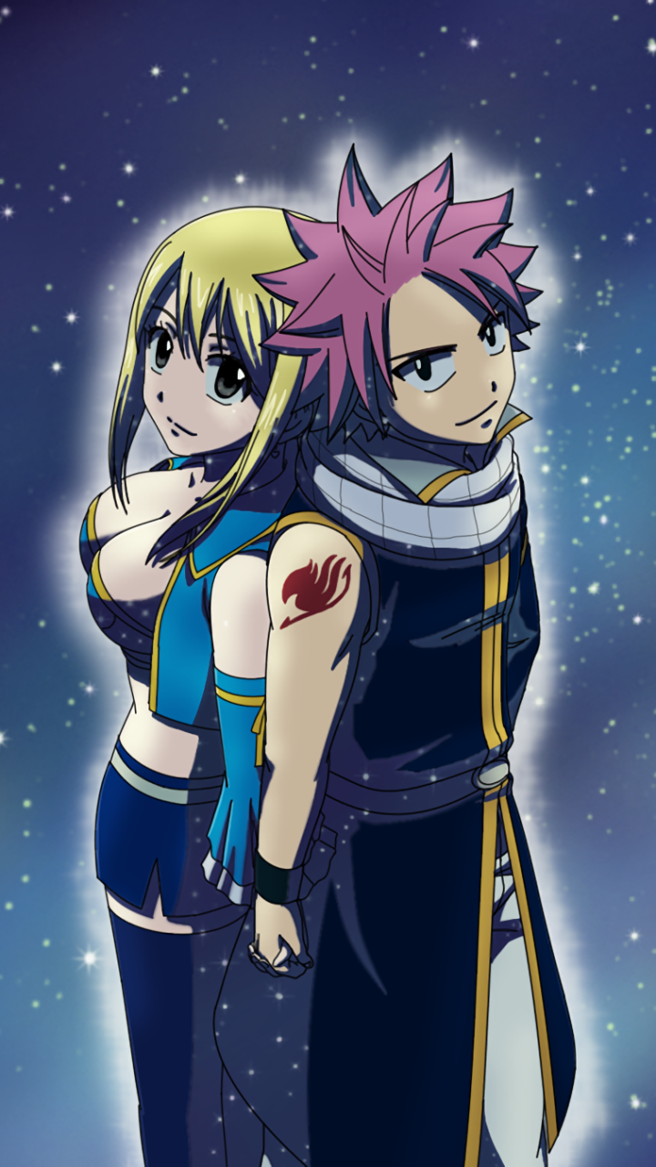 Anime Fairy Tail 720x1280 Wallpaper Id 676206 Mobile Abyss