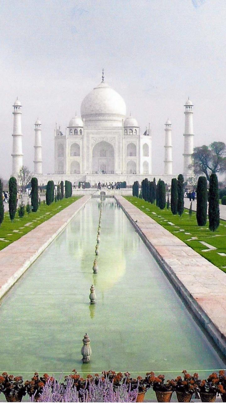 Man Madetaj Mahal 720x1280 Wallpaper Id 676737 Mobile Abyss