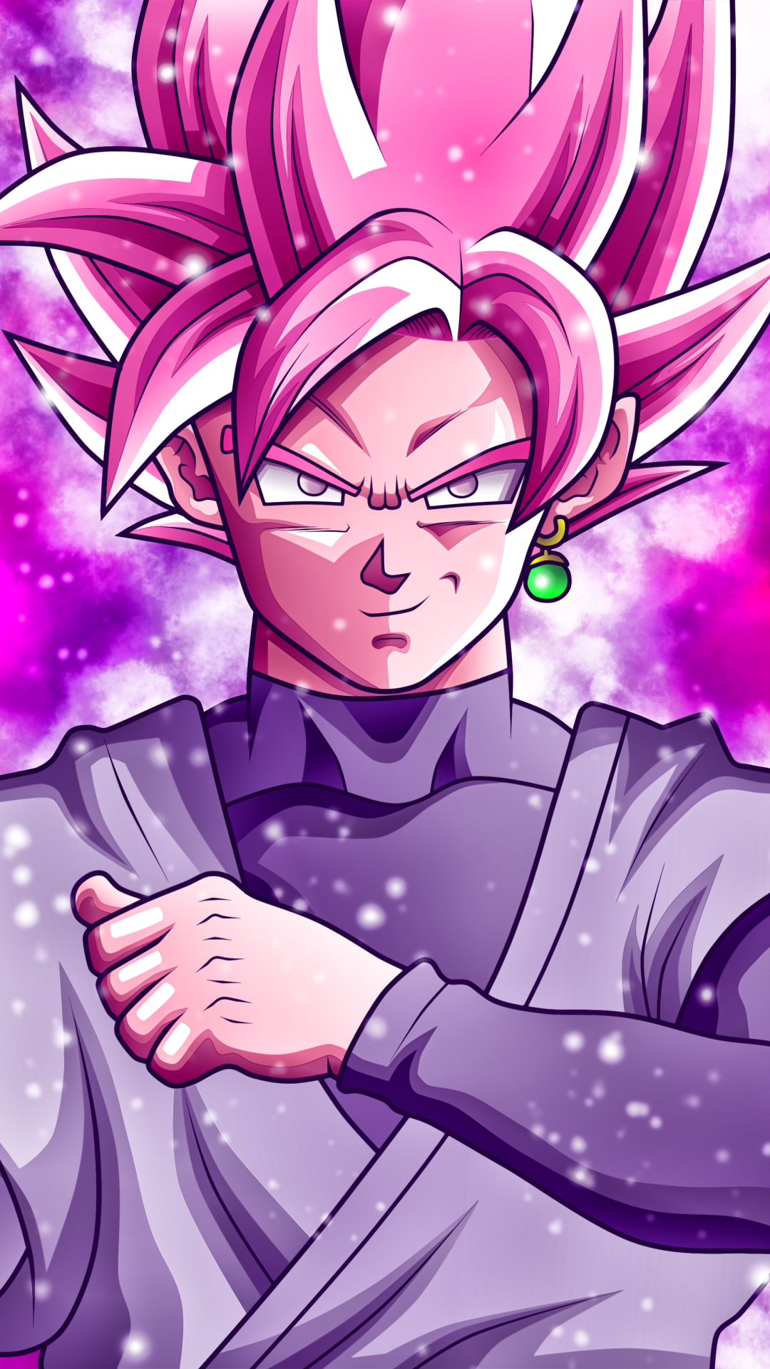 Anime Dragon Ball Super 1080x1920 Wallpaper Id 677532 Mobile Abyss