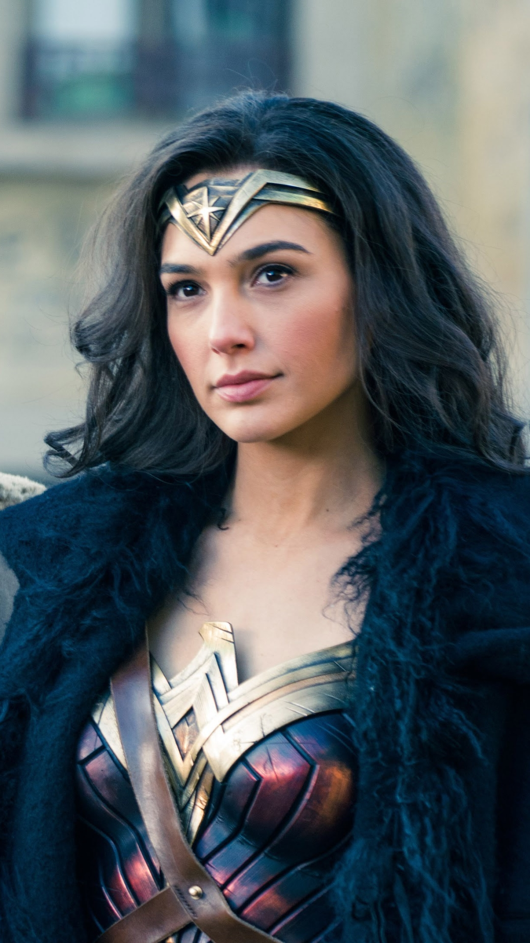 iPhone 8 Plus MovieWonder Woman Wallpaper ID 677615