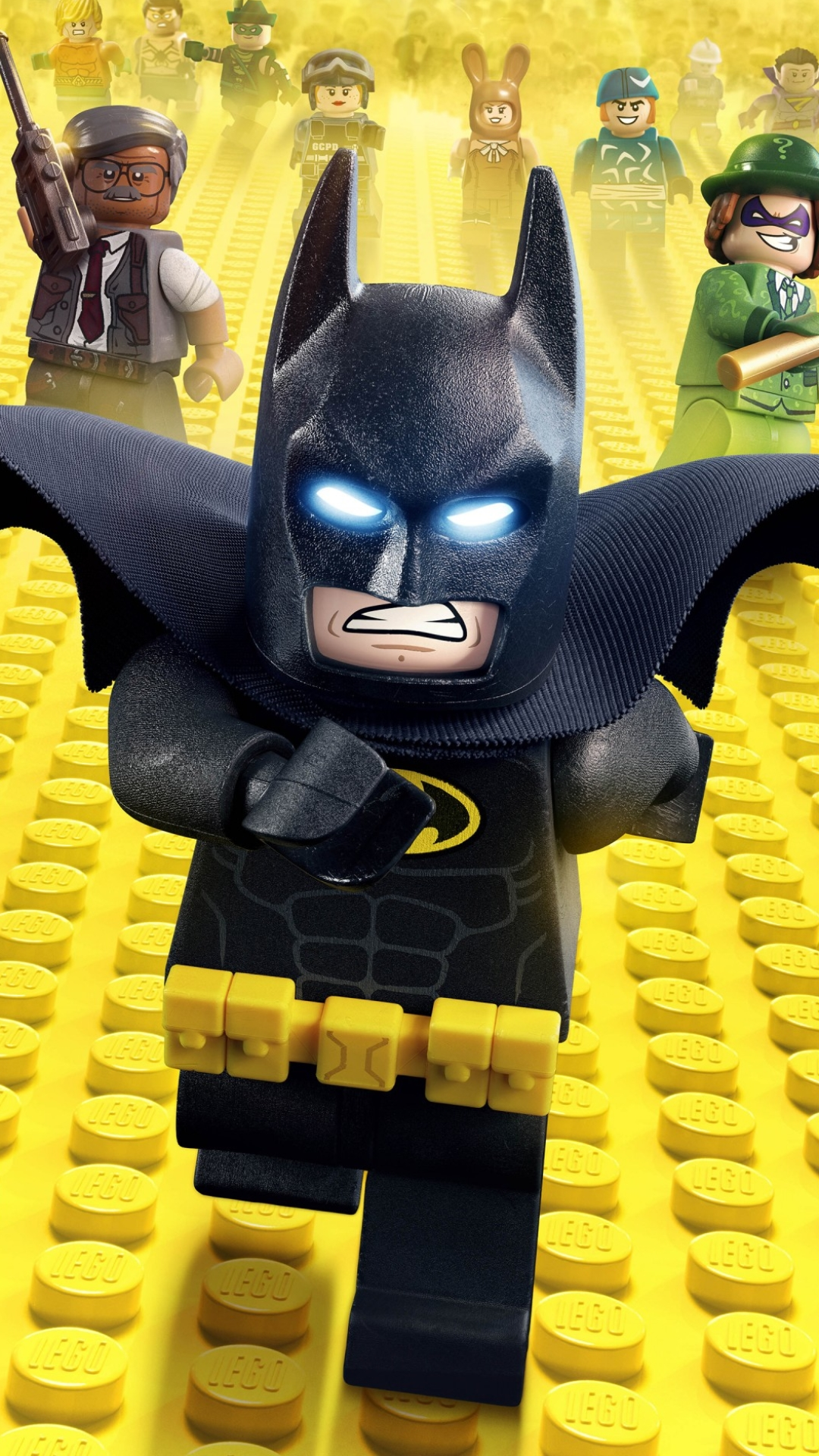 iPhone 7 MovieThe Lego Batman Movie Wallpaper ID 677925
