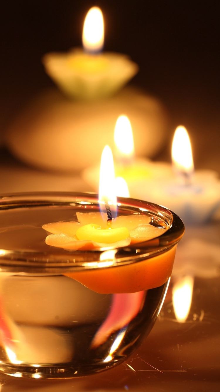 iPhone 7 - Photography/Candle - Wallpaper ID: 678192