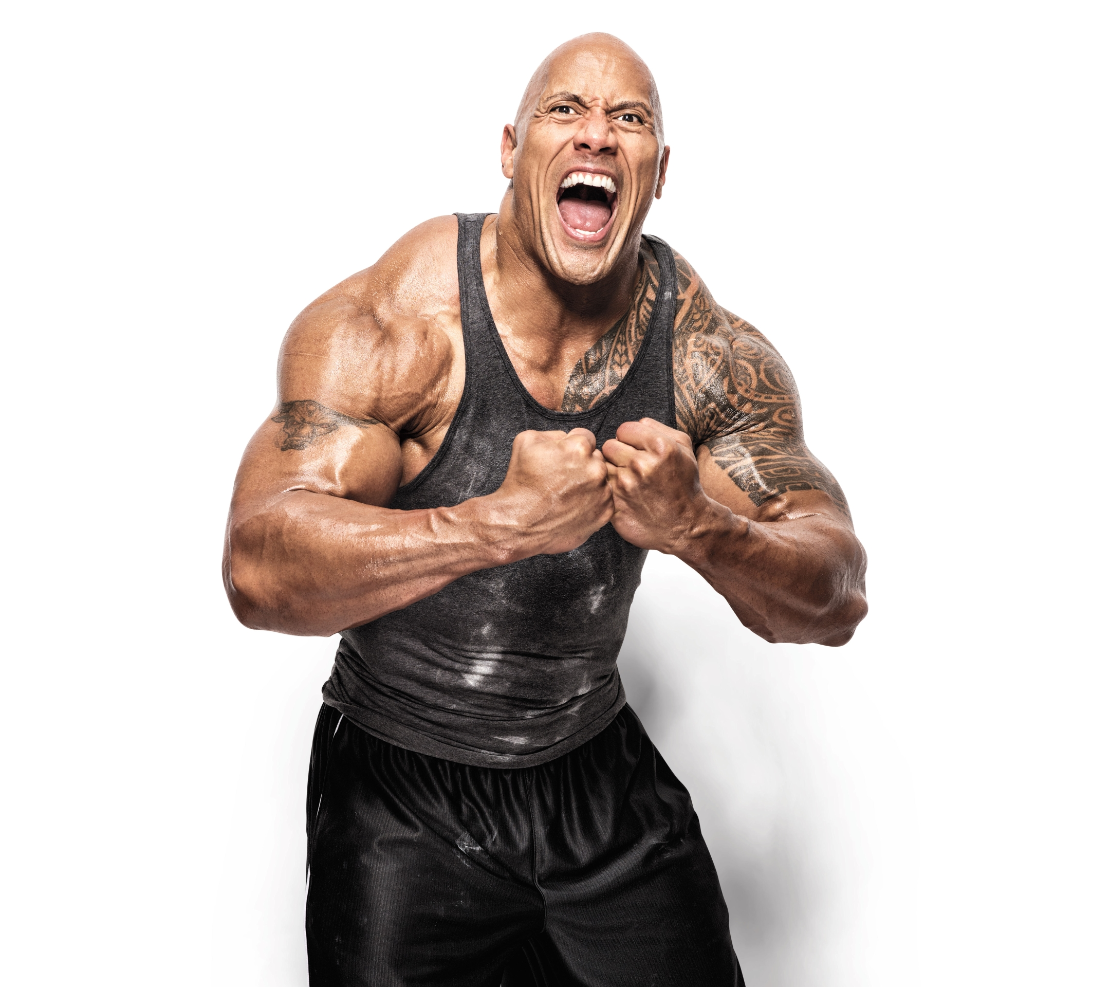 dwayne johnson wallpaper mobile