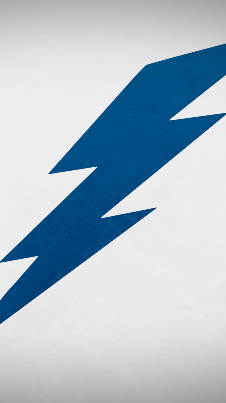 Sports Tampa Bay Lightning 750x1334 Mobile Wallpaper 679226