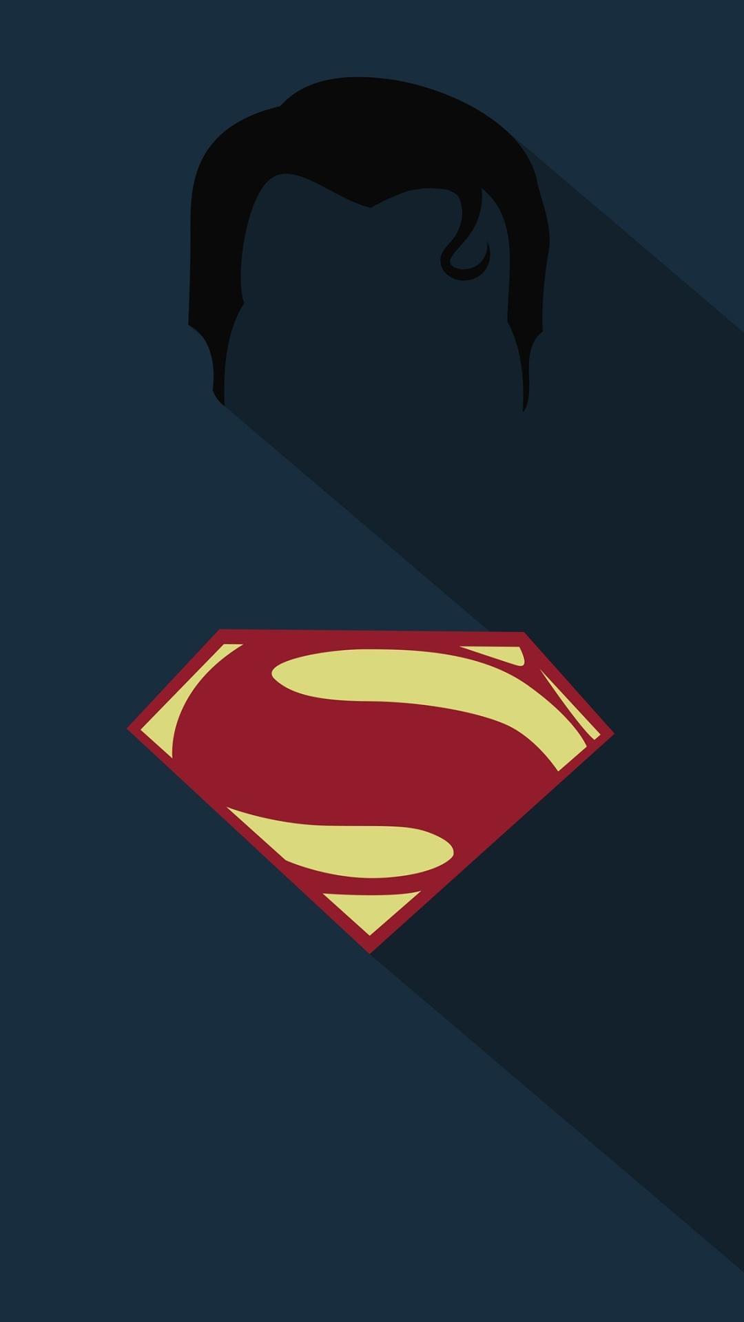Superman AppleiPhone 7 Plus 1080x1920 57 Wallpapers