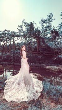 40 Wedding Dress Apple Iphone 5 640x1136 Wallpapers Mobile Abyss