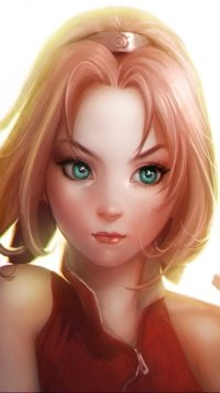 43 Sakura Haruno Apple/iPhone 6 (750x1334) Wallpapers - Mobile Abyss