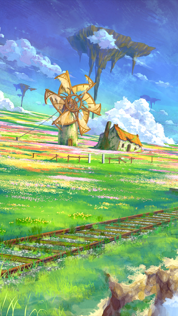Wallpaper 680319