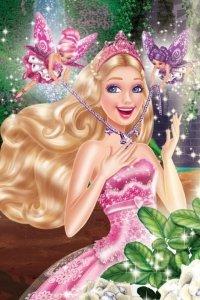 1 Barbie The Princess The Popstar Appleiphone 4 640x960