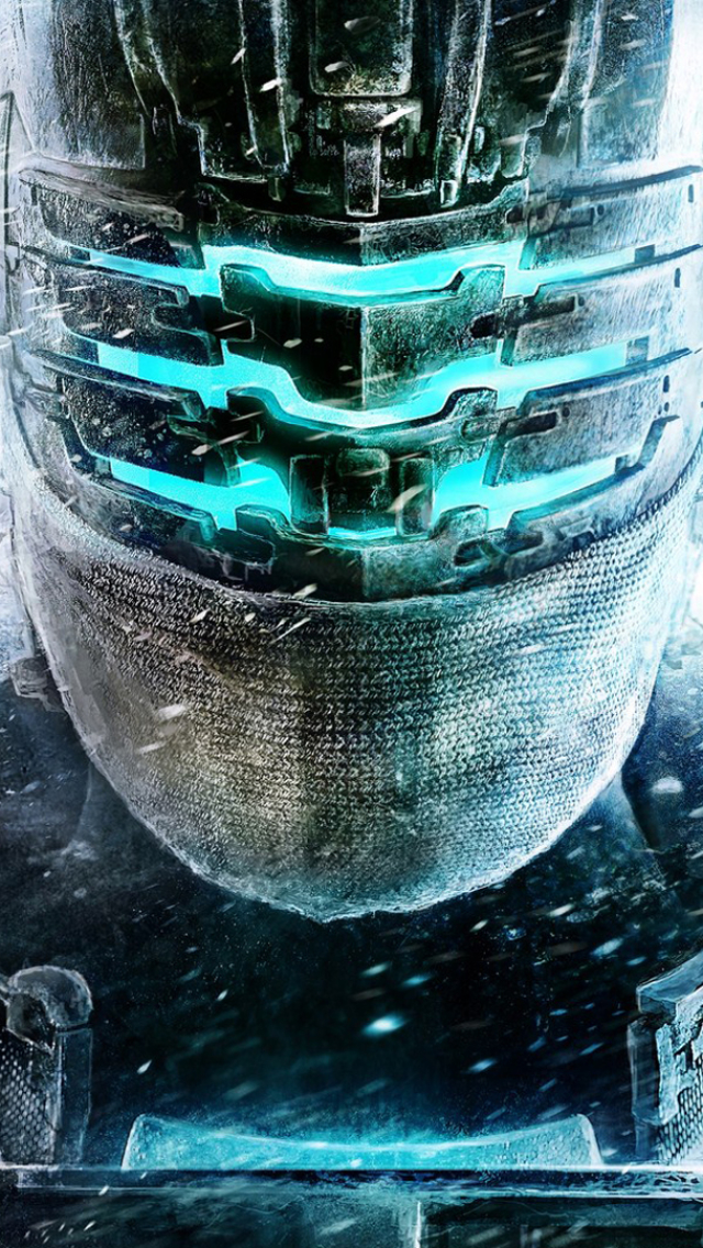 Video Game Dead Space 3 640x1136 Wallpaper Id 682207 Mobile Abyss