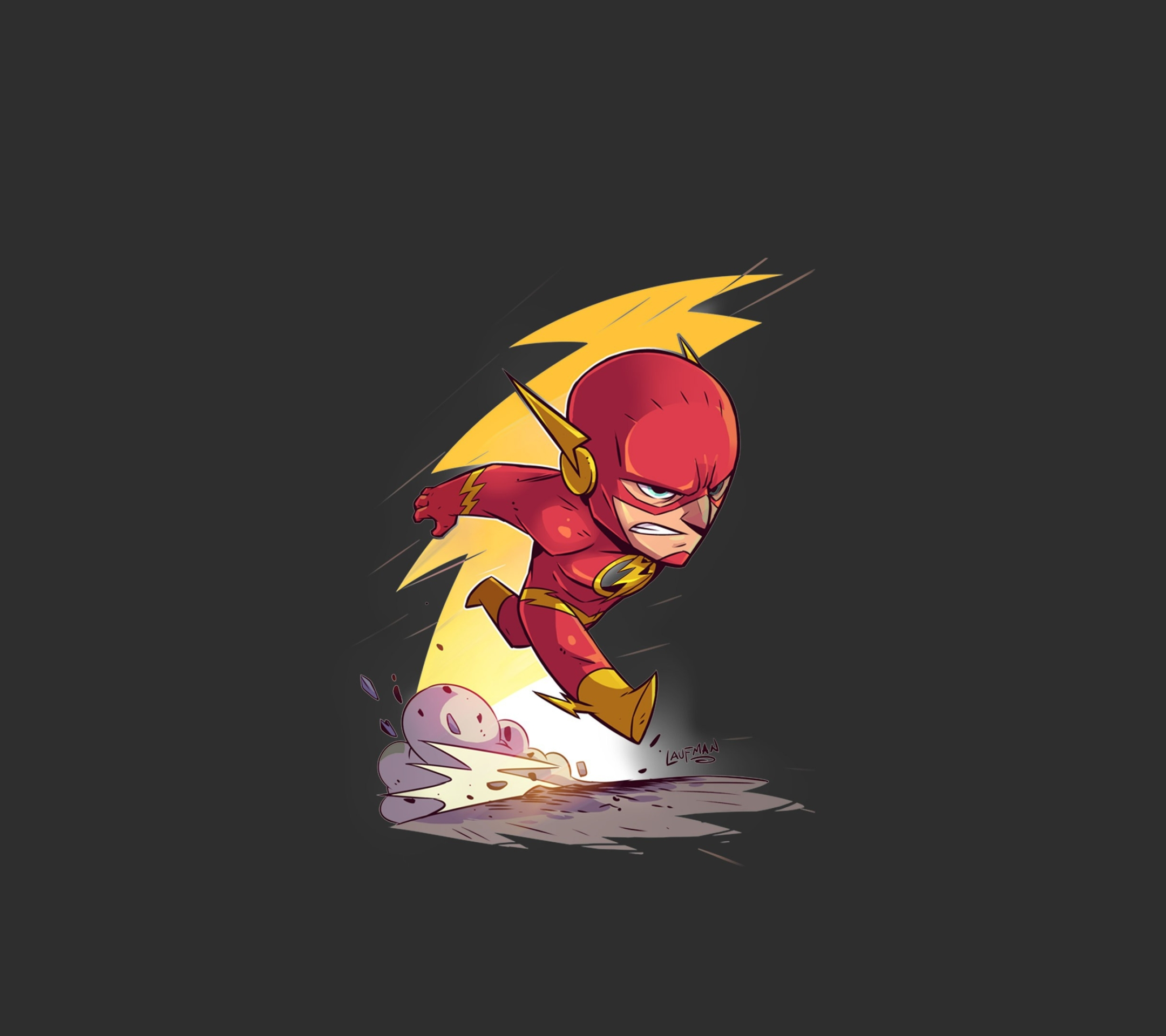comics/flash (2160x1920) wallpaper id: 683705 - mobile abyss
