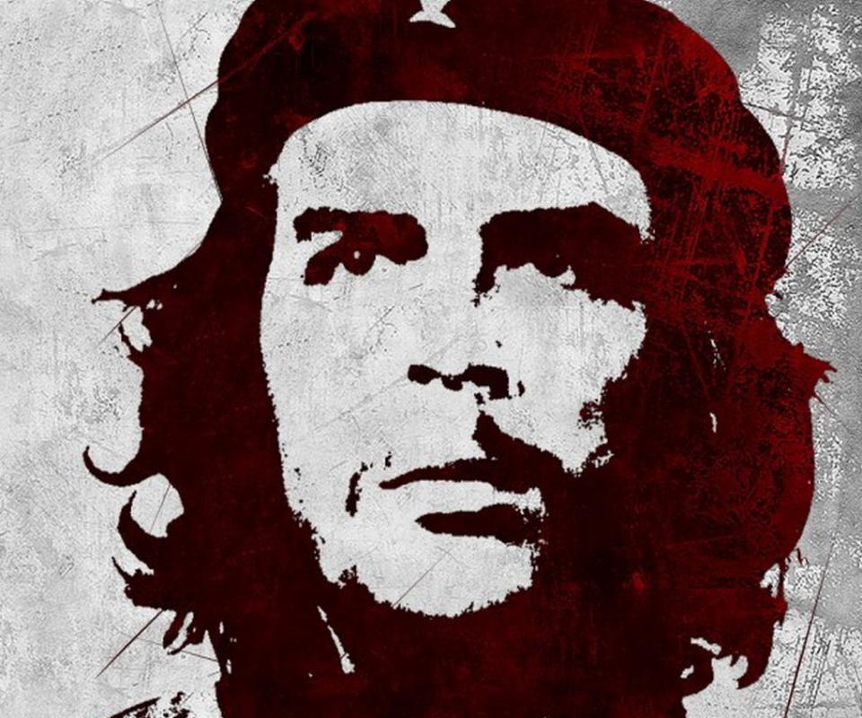 Military / Che Guevara (960x800) Mobile Wallpaper