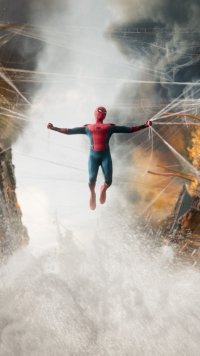 59 Spider Man Homecoming Apple Iphone 6 Plus 1080x1920 Wallpapers