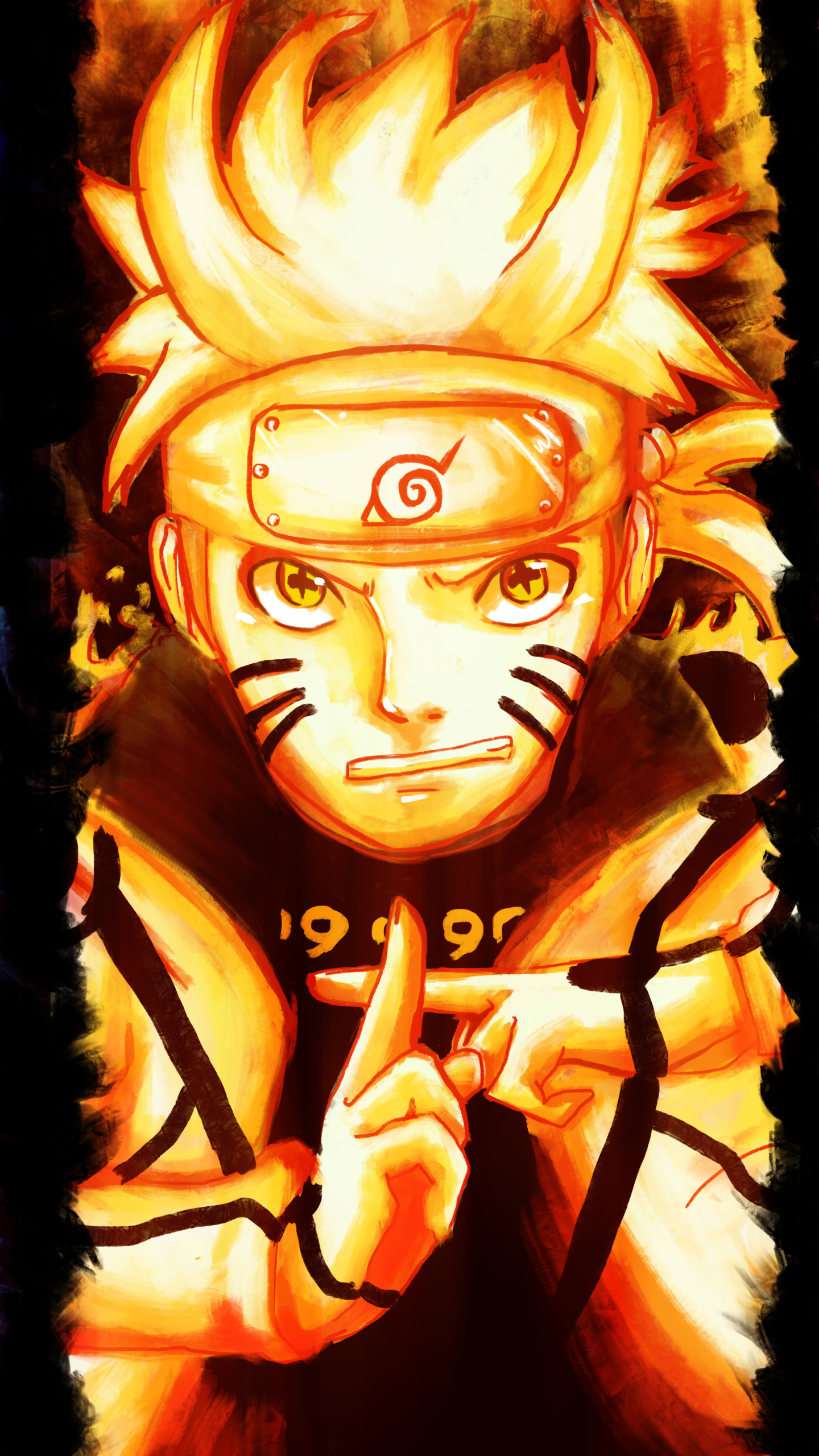 229 naruto apple/iphone 6 (750x1334) wallpapers - mobile abyss