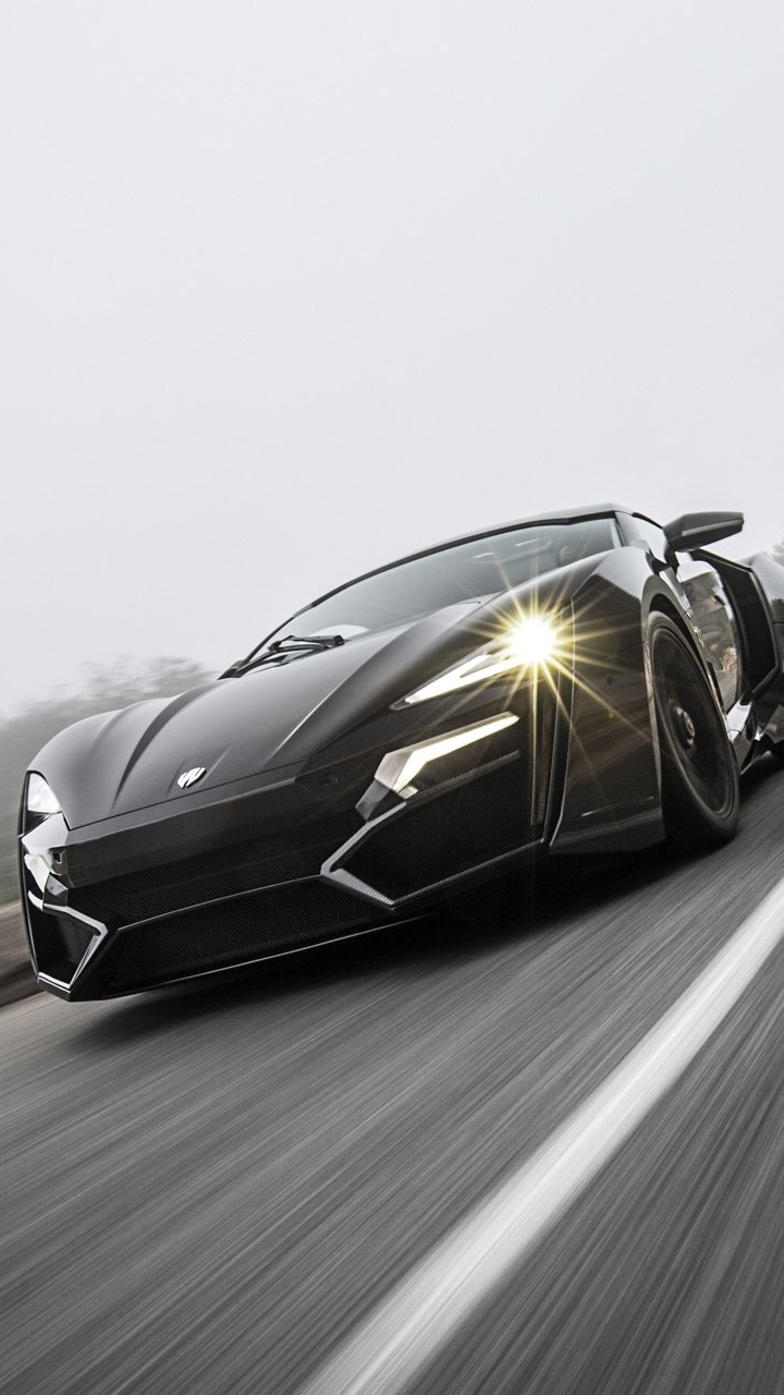 720x1280 VehiclesLykan Hypersport Wallpaper ID 685194