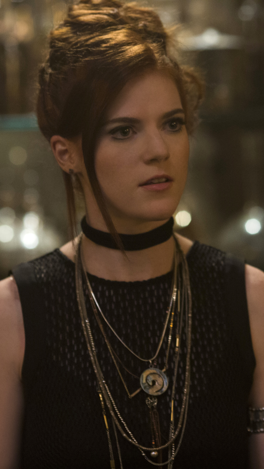 rose leslie wallpaper iphone