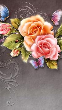 Mobile Wallpaper 686691
