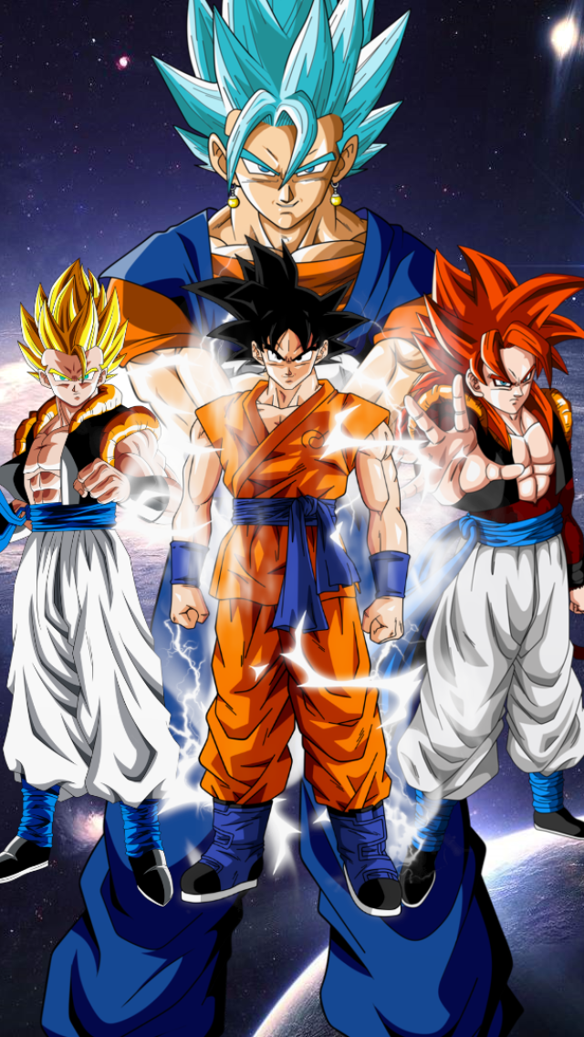 Anime Dragon Ball Super 640x1136 Wallpaper Id 687475 Mobile Abyss