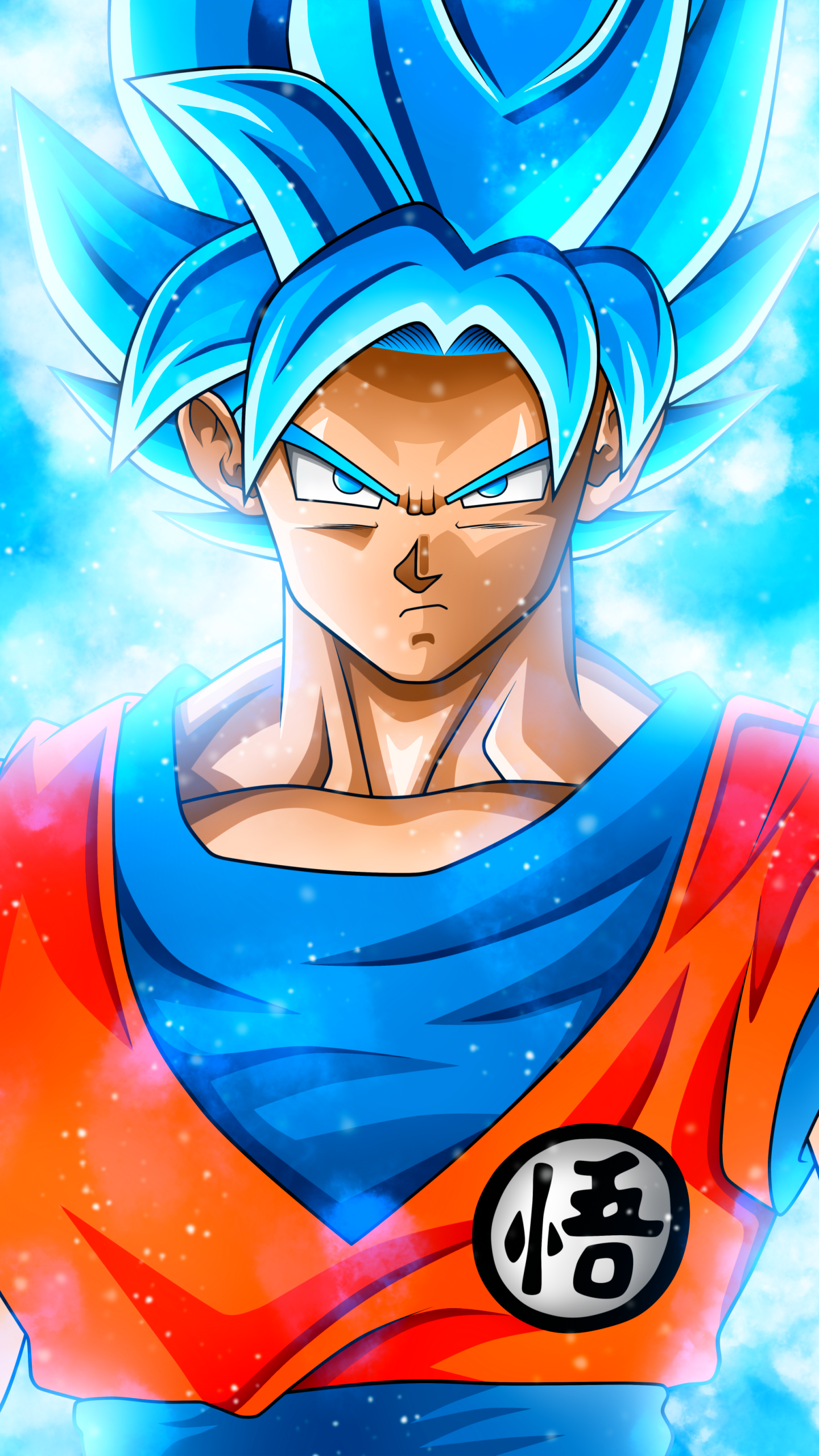Anime Dragon Ball Super 1080x1920 Wallpaper Id 687492 Mobile Abyss