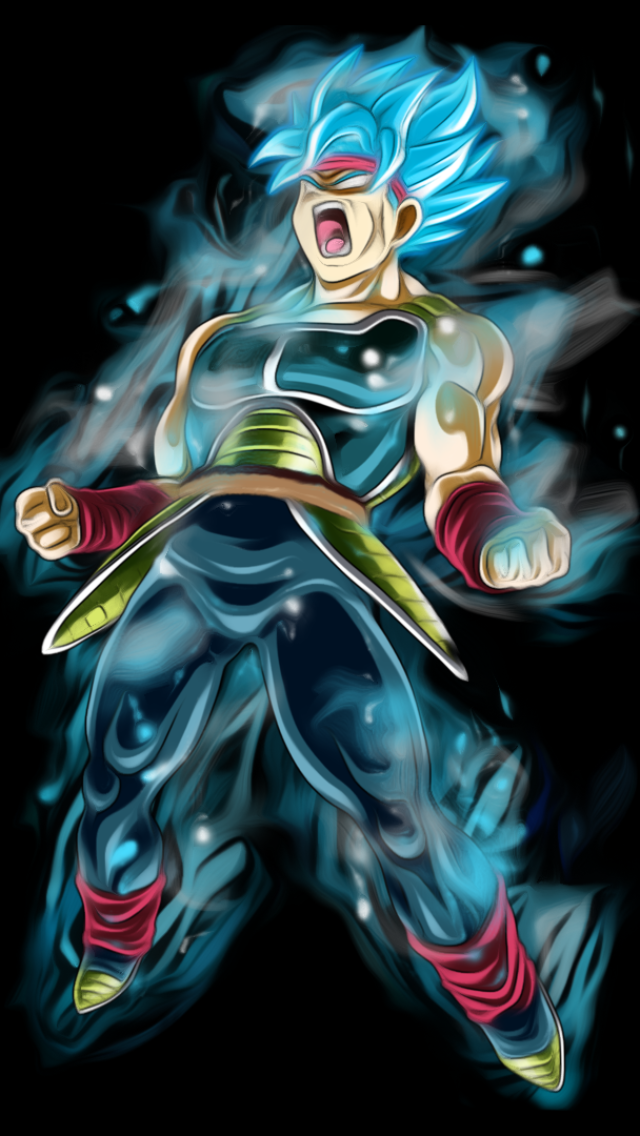 Bardock Anime Boy Dragon Ball Fighterz 3840x2400 Wallpaper