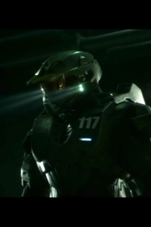 Movie Halo 4 Forward Unto Dawn 640x960 Wallpaper Id 68876