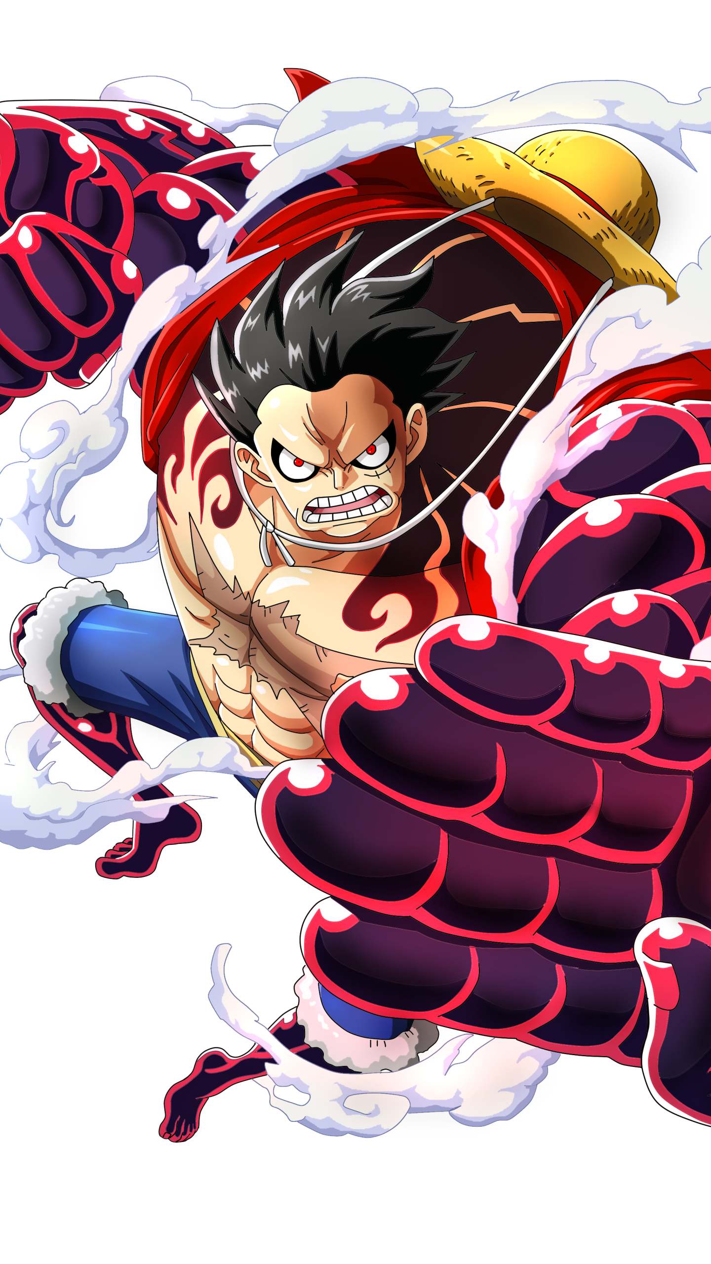 Anime One Piece 1440x2560 Wallpaper Id 688777 Mobile Abyss