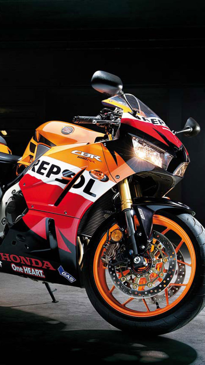 vehicles/honda cbr600rr (720x1280) wallpaper id: 688843 - mobile abyss
