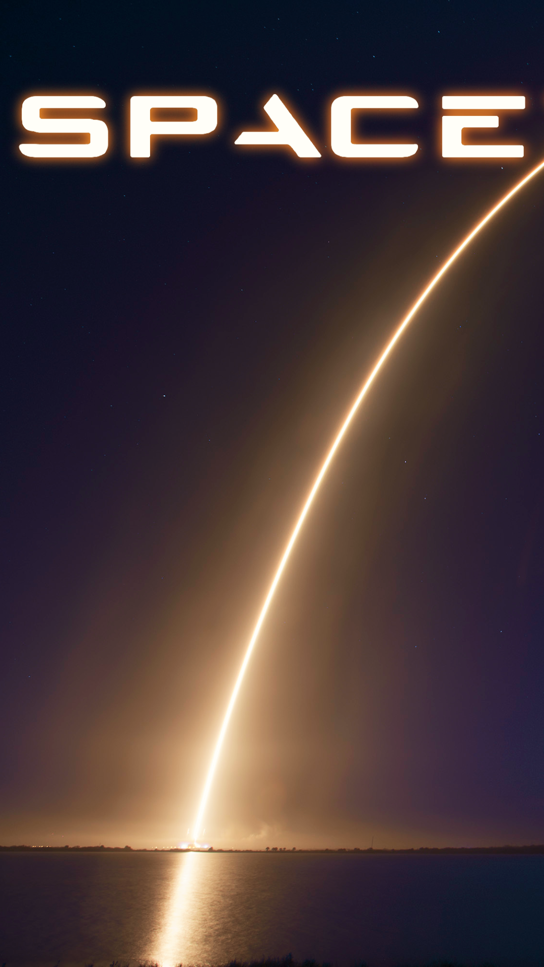 Technology Spacex 1080x1920 Wallpaper Id 688905 Mobile