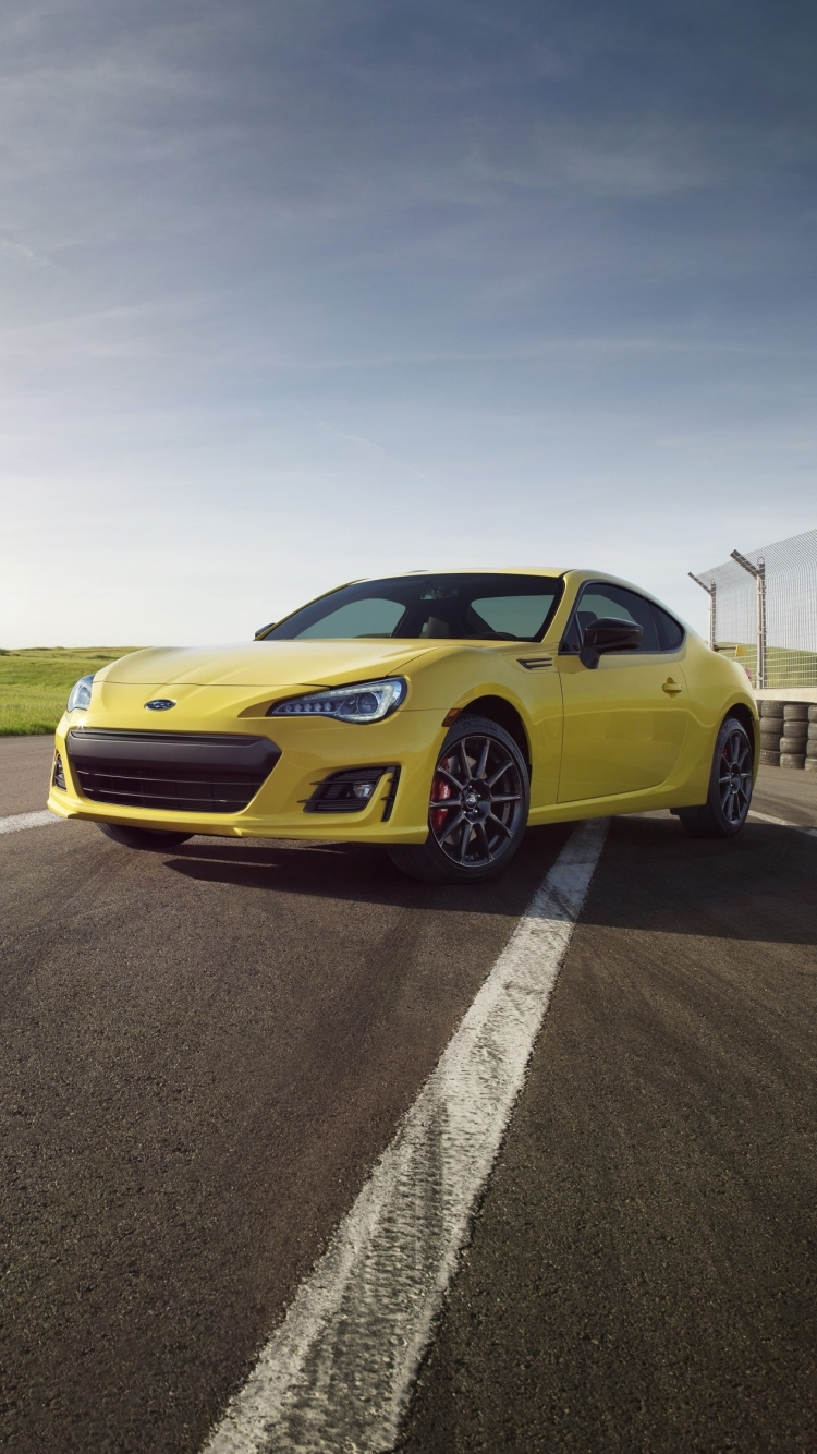 9 Subaru Brz Apple Iphone 6 750x1334 Wallpapers Mobile Abyss