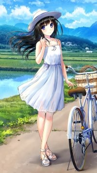 Mobile Wallpaper 689357