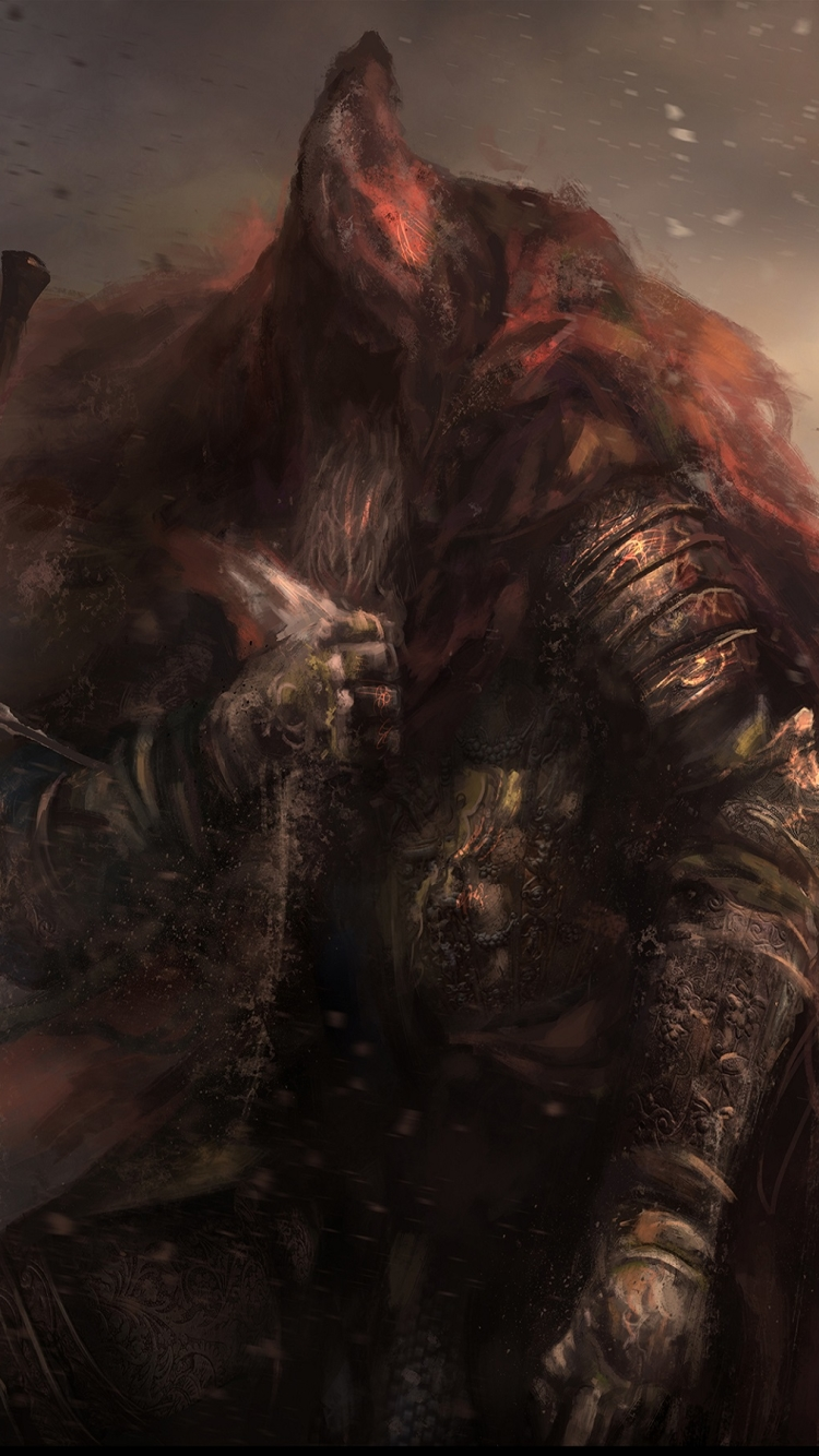 Video Game Dark Souls Iii 750x1334 Wallpaper Id 690928 Mobile Abyss