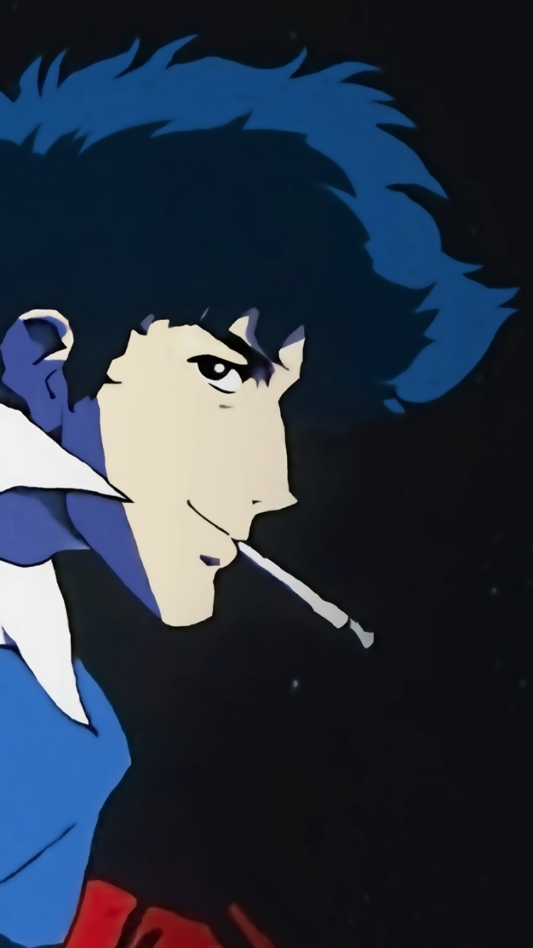 Anime Cowboy Bebop 750x1334 Wallpaper Id 691418 Mobile Abyss