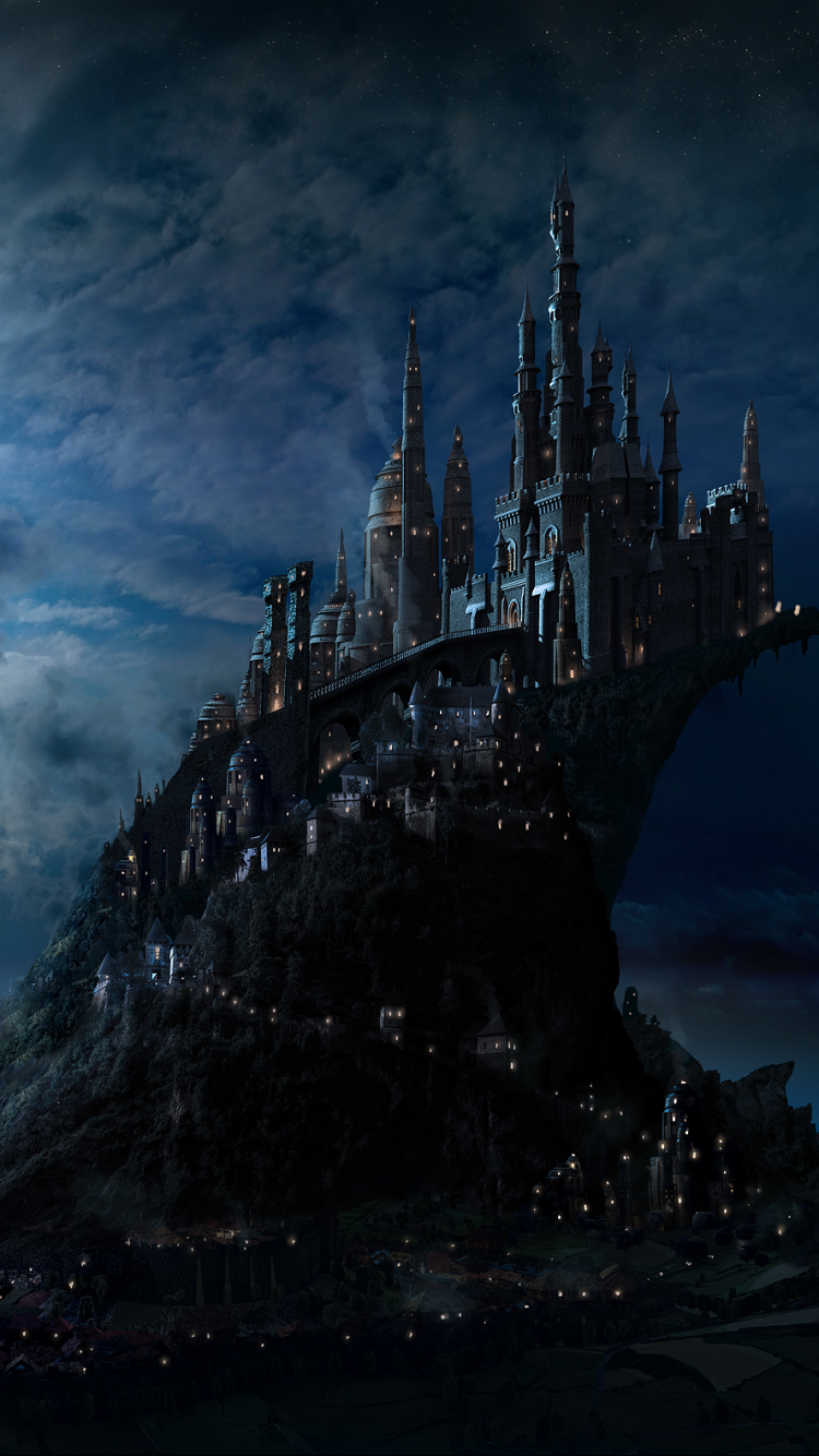 Movieharry Potter 750x1334 Wallpaper Id 696337 Mobile Abyss