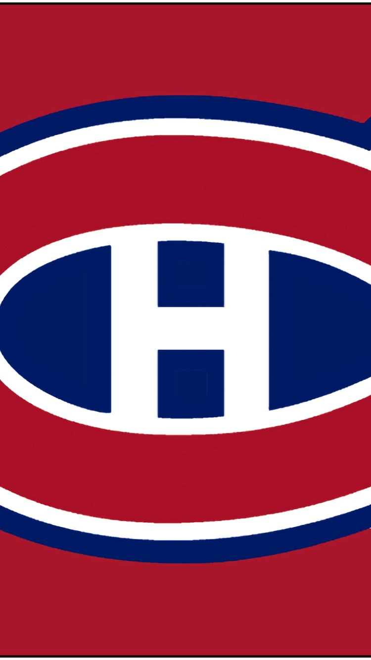 Iphone 5 Sportsmontreal Canadiens Wallpaper Id 697047