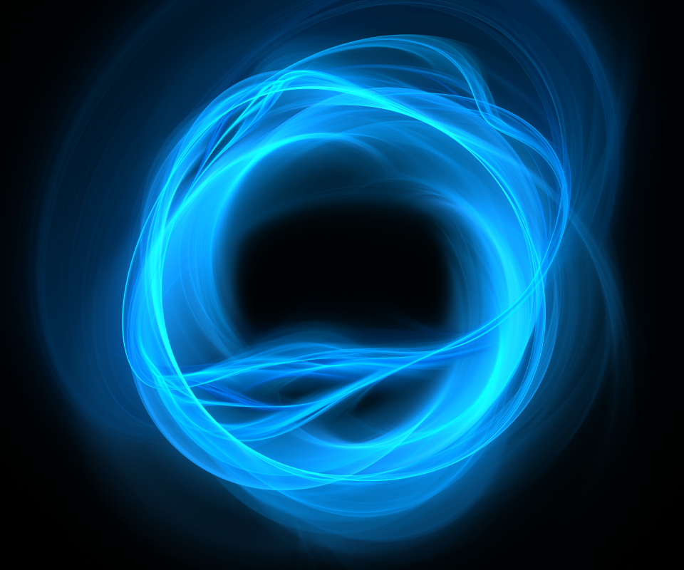 Abstract Blue 960x800 Wallpaper Id 699805 Mobile Abyss