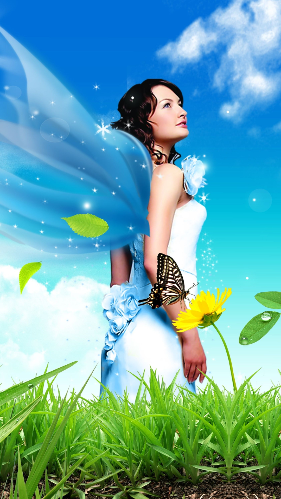 Fantasyfairy 1080x1920 Wallpaper Id 701874 Mobile Abyss