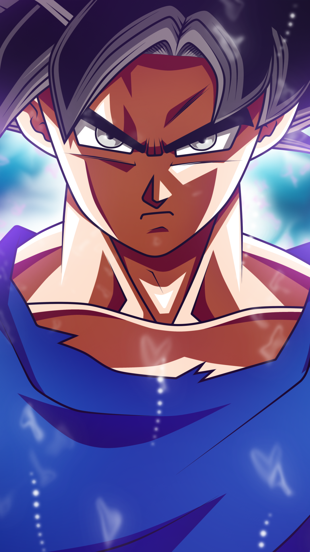 Anime Dragon Ball Super 1080x1920 Wallpaper Id 702076 Mobile
