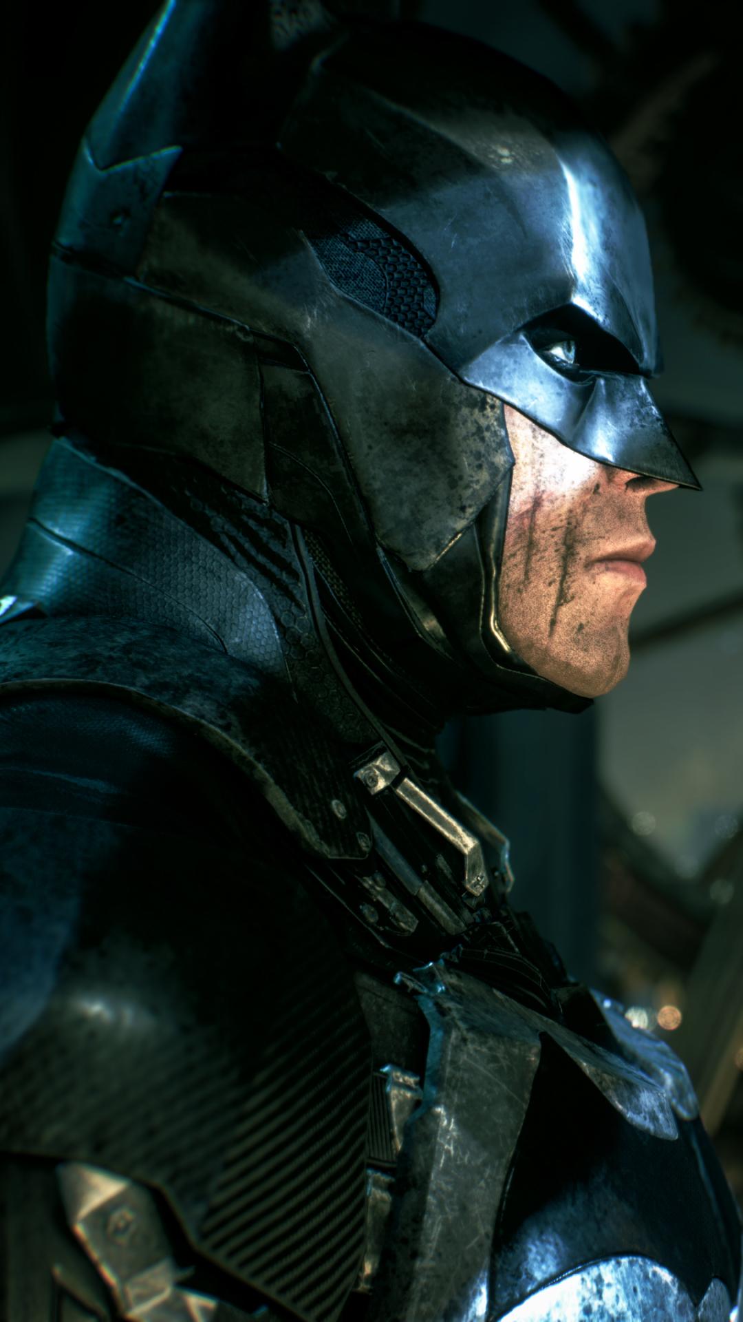 46 Batman Arkham Knight Apple Iphone 6 750x1334 Wallpapers
