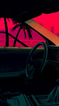 11 Hotline Miami Apple IPhone 5 640x1136 Wallpapers