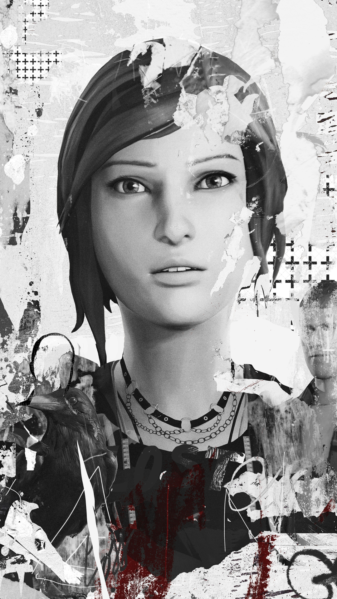 15 Life Is Strange Apple Iphone 6 Plus 1080x1920 Wallpapers