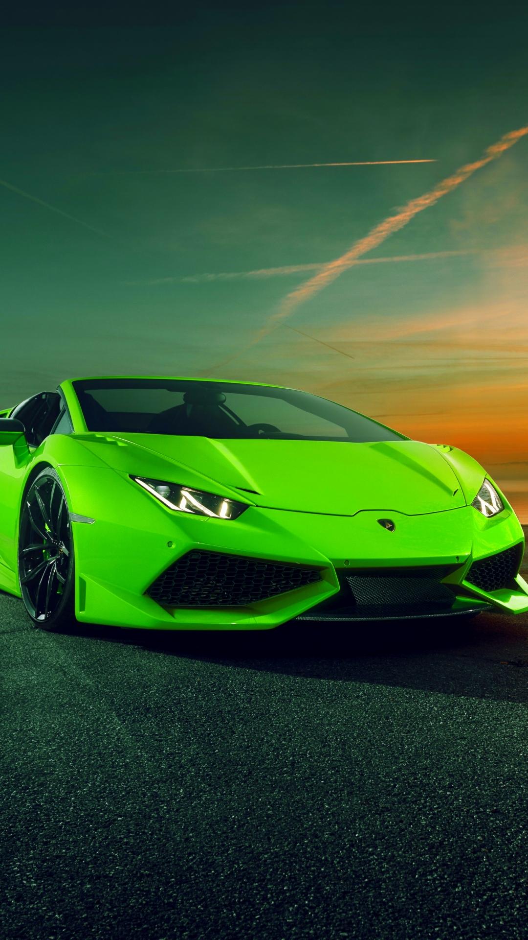 Vehicles Lamborghini Huracan 1080x1920 Wallpaper Id