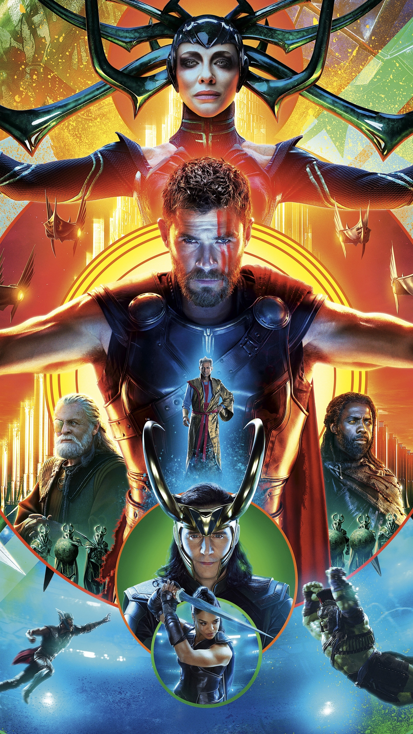 thor wallpapers download