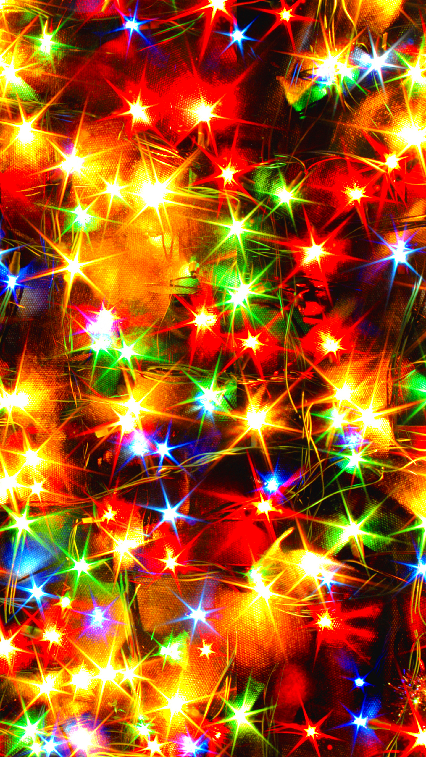 christmas lights holiday christmas 1080x1920 mobile wallpaper