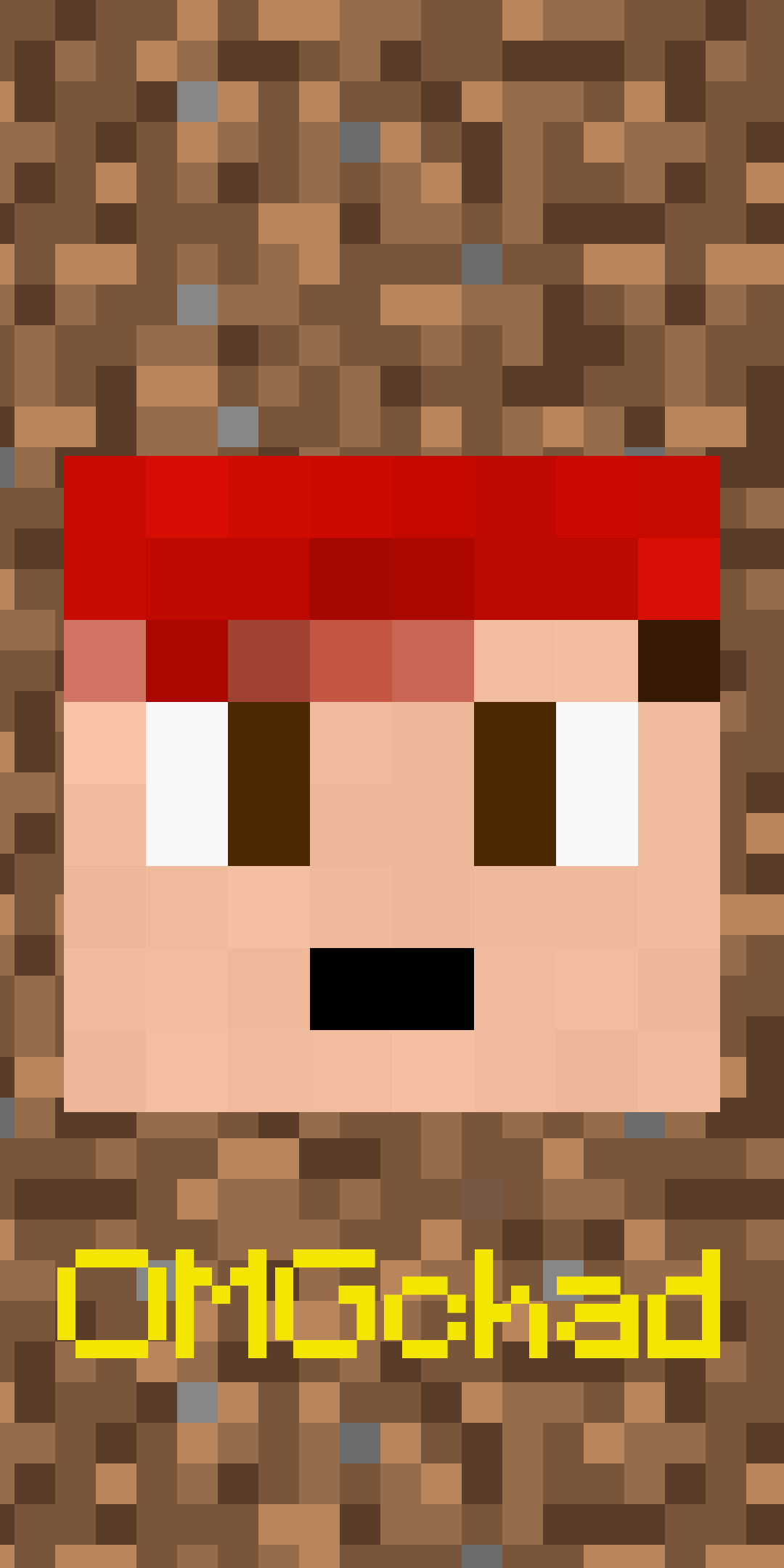 Wonderful Wallpaper Minecraft Red - 705820  You Should Have_689557.jpg