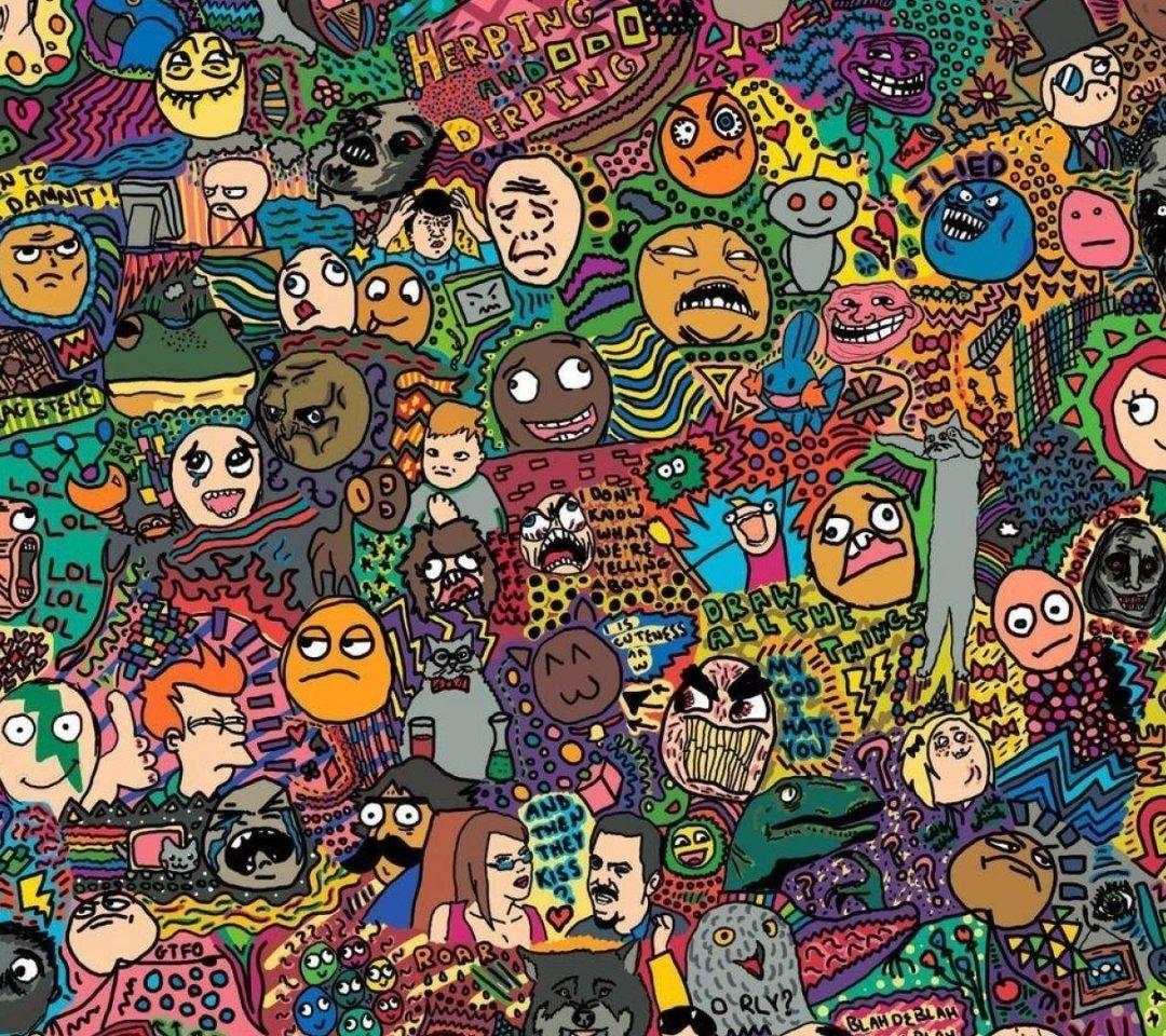 Wallpaper 705992