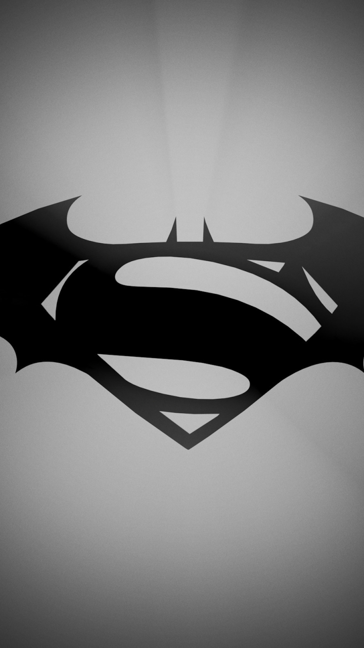 13 Superman Logo 720x1280 Wallpapers