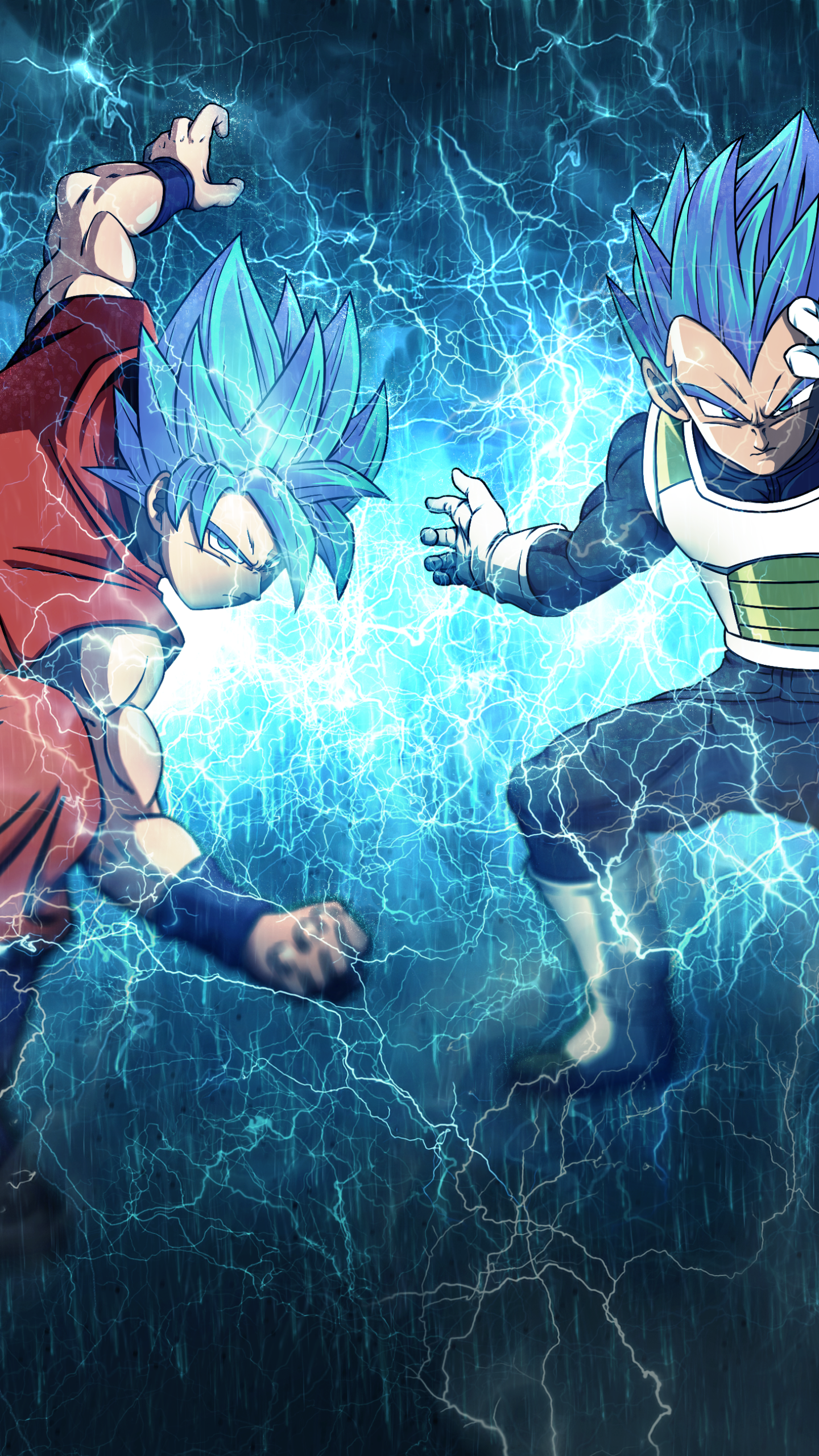 546 Dragon Ball Super Motorola Moto X 720x1280 Wallpapers