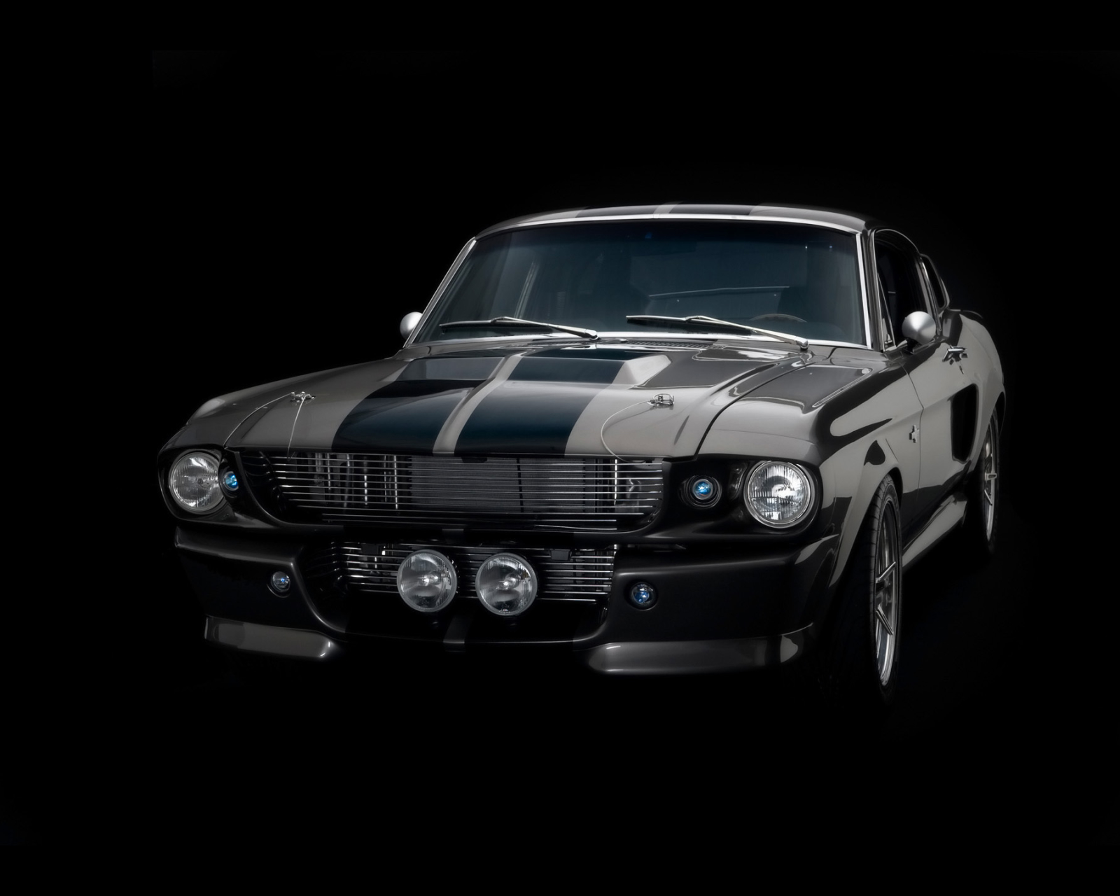 Vehicles ford mustang shelby gt500 1600x1280 mobile wallpaper