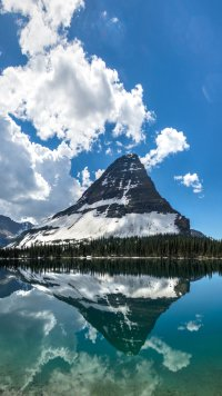 5 Glacier National Park Apple Iphone 6 750x1334 Wallpapers