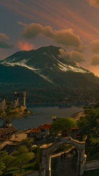 120 The Witcher 3 Wild Hunt Appleiphone 6 Plus 1080x1920